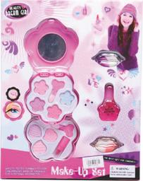 Maquillaje Flor Espejo Mediana Dream Girl Caja