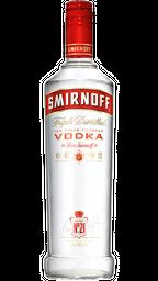 Vodka Smirnoff No.21 750 mL