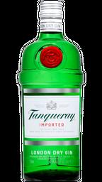 Ginebra Tanqueray London Dry Gin X 750 mL