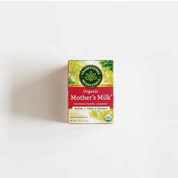 Organic Mother's Milk Lactation Teas
