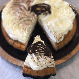 Chesse Cake Nutella