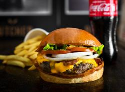 Burger en Combo