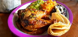 Pollo de Plaza