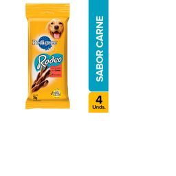 Rodeo Snacks Carne 70 Gr