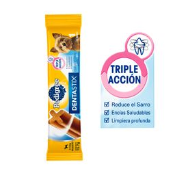 Dentastix Snacks Razas Pequeñas 15.7 Gr