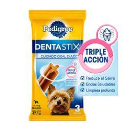 Dentastix Snacks Razas Pequeñas 47.1 Gr