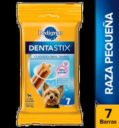 Dentastix Snacks Razas Pequeñas 110 Gr