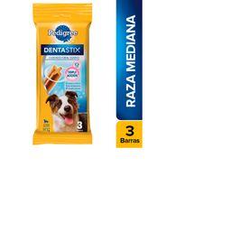 Dentastix Snacks Razas Medianas 77.1 Gr