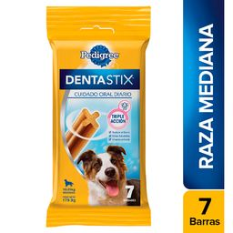 Dentastix Snacks Razas Medianas 180 Gr