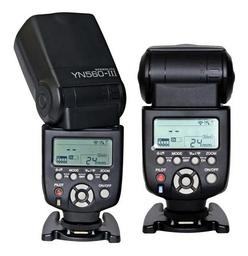Flash Yongnuo 560 Yn 560 Iii Para Canon Nikon Universal