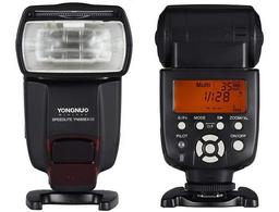 Flash Yongnuo Yn565ex Iii Para Nikon E Ttl D5300 D5500 D5600