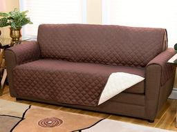 Forro Protector De Sofa Y Muebles Perros Y Mascotas 2 Puestos