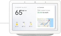 Google Home Hub Con El Asistente De Google
