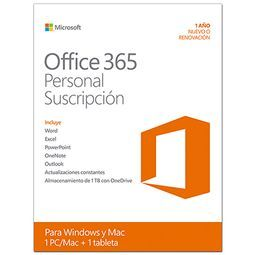 Office 365 Personal Ipad