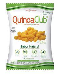 Snacks De Quinua