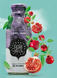 Té Granada Flora Origen 400ml
