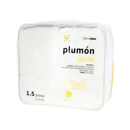 Plumon Pluma 5/95 Sencillo