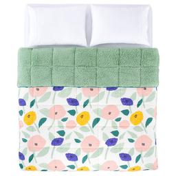 Cobertor Cordero P Print Sencillo