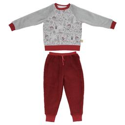 Pijama Dinosaurio Talla 8