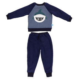 Pijama Tiburon Talla 8