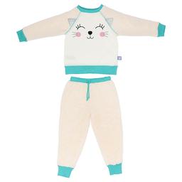Pijama Gata Talla 4