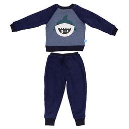 Pijama Tiburon Talla 4