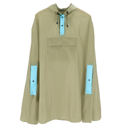 Impermeable Poliester