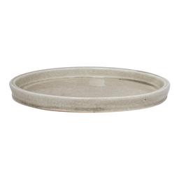 Plato Maceta Ceramica 18Cm