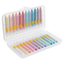 Set 24 Crayones Tiza