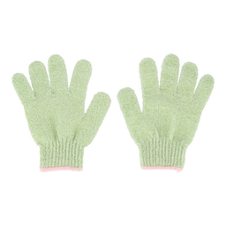 Set 2 Guantes Exfoliantes
