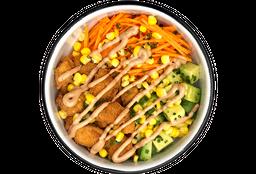 Pollo Crispy Bowl