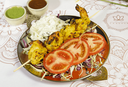 Chicken Tandoori Salad