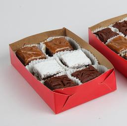 Mini-brownies X 6 Unidades Combinados