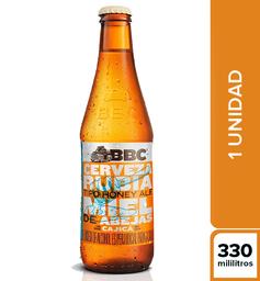 Cerveza BBC Cajicá 330 ml