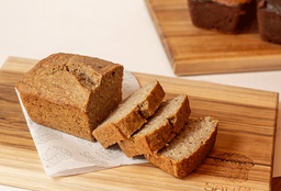 Banana Bread Plain