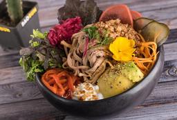 Cerdo Bao Bowl