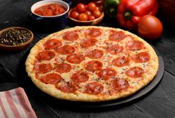 Combo Pizza Medium Pepperoni