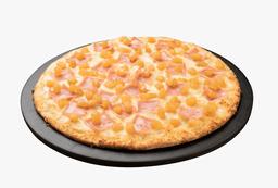 Combo Pizza Medium Hawaiana