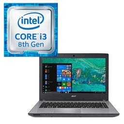 Portatil Acer E5 476G 85SH