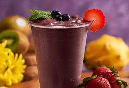 Smoothie Morado Antioxidante 16 oz