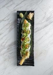 Sushi Soft Shell