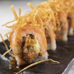 Sushi Spicy Salmón