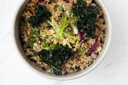 Wok Veggie Fried Rice