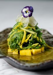 Wakame Kuy Kuy Salad