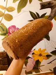 Pan de semillas Congelado