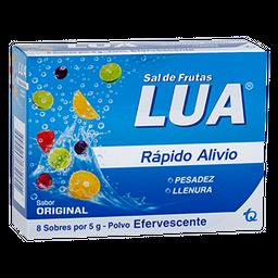 Sal De Frutas Lua x8