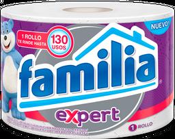 Papel Higiénico Familia Expert X 1