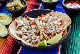 Tacos Mixtos en Combo