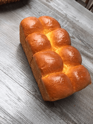 Pan Brioche Roll