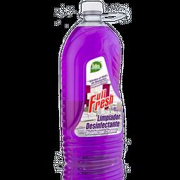 Limpiador Desinfectante Full Fresh Lavanda Bio 2000 cc